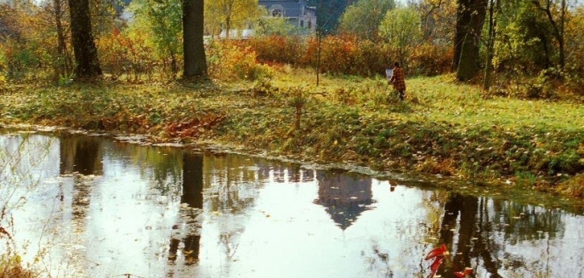 Палитра осени: впечатляющие фото ''золотого'' Луцка