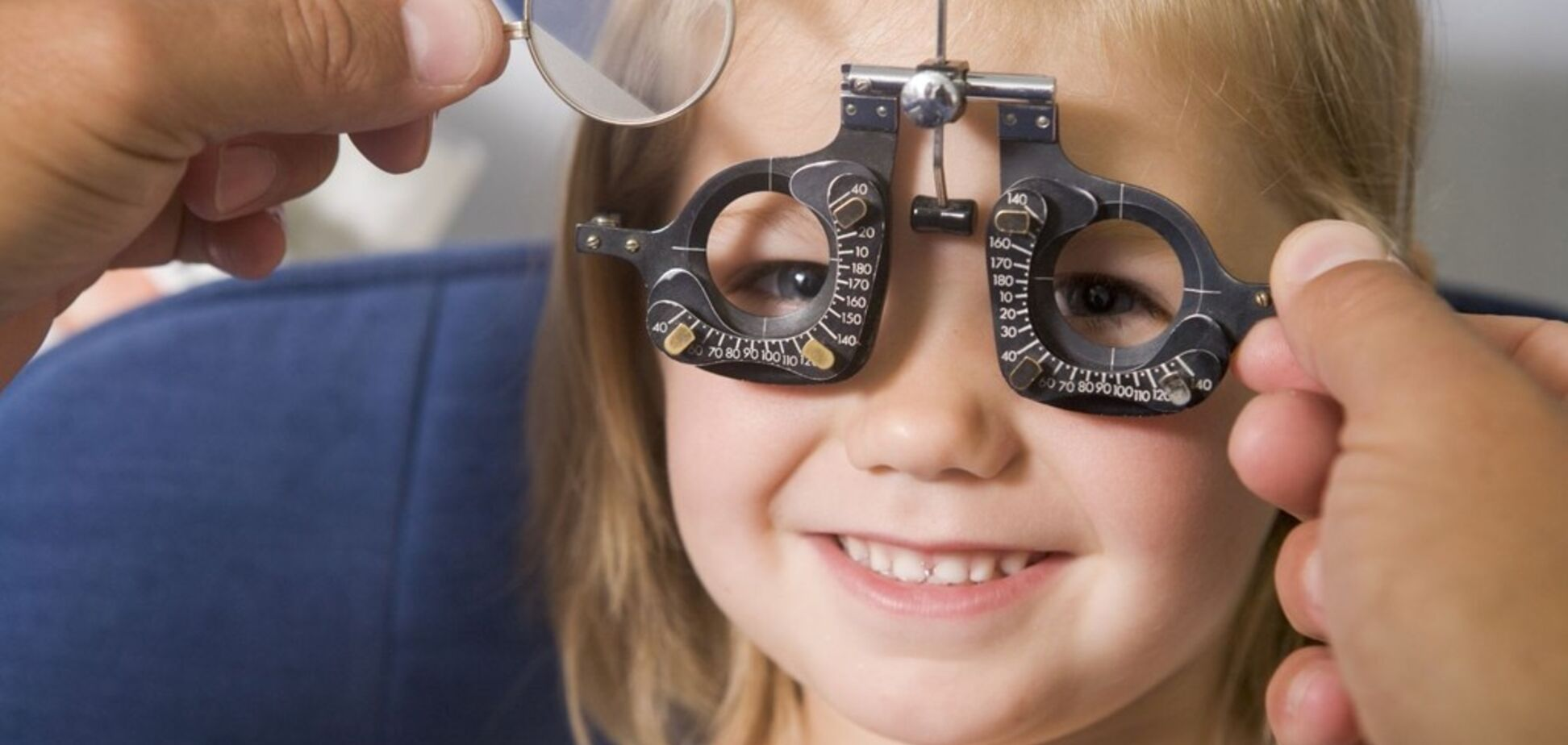 Астигматизм: коррекция нечеткого зрения