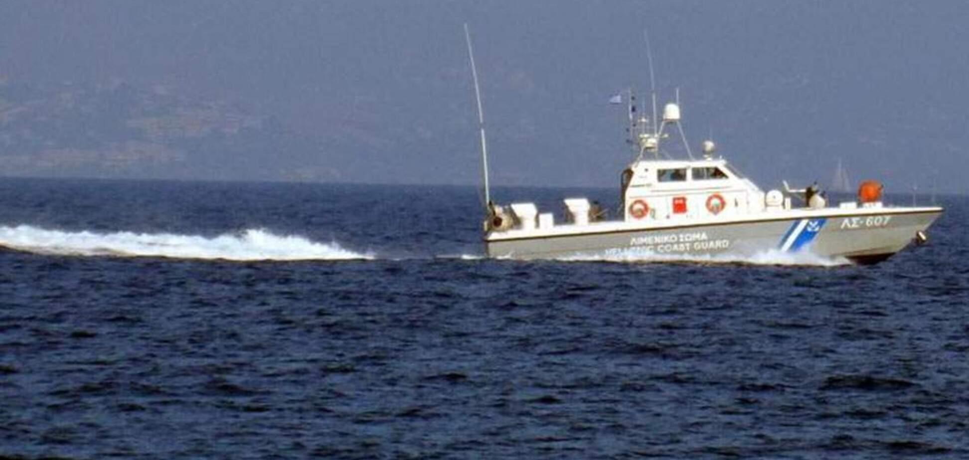 У Греції затримали корабель під прапором України: що відомо