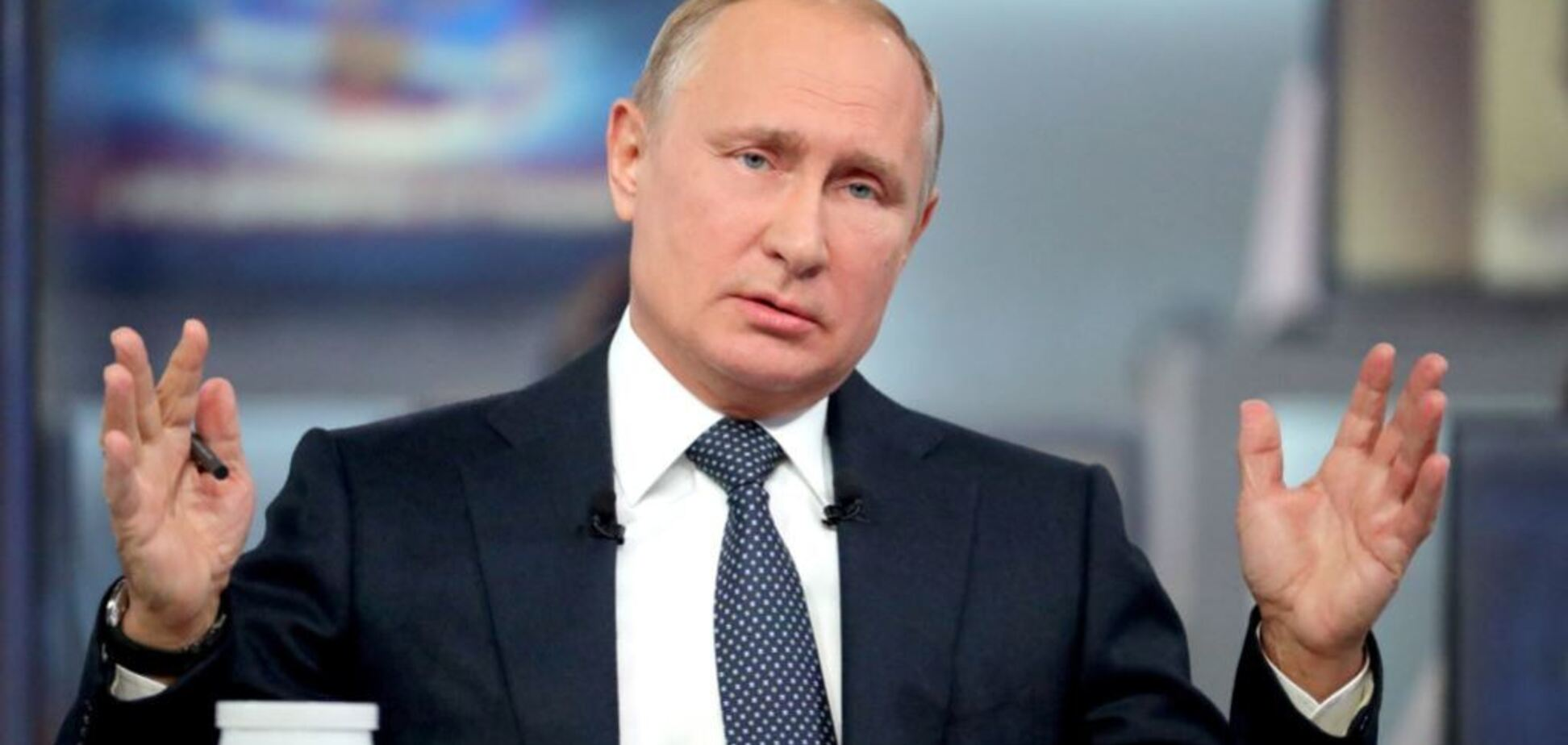 'Багато речей мають змінитися': на Заході розповіли, коли Росія відчепиться від Донбасу