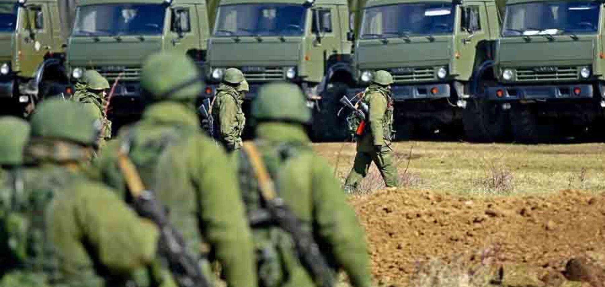 ''Сегодня на востоке — завтра в Киеве'': комбат УДА допустил войну в мирной Украине