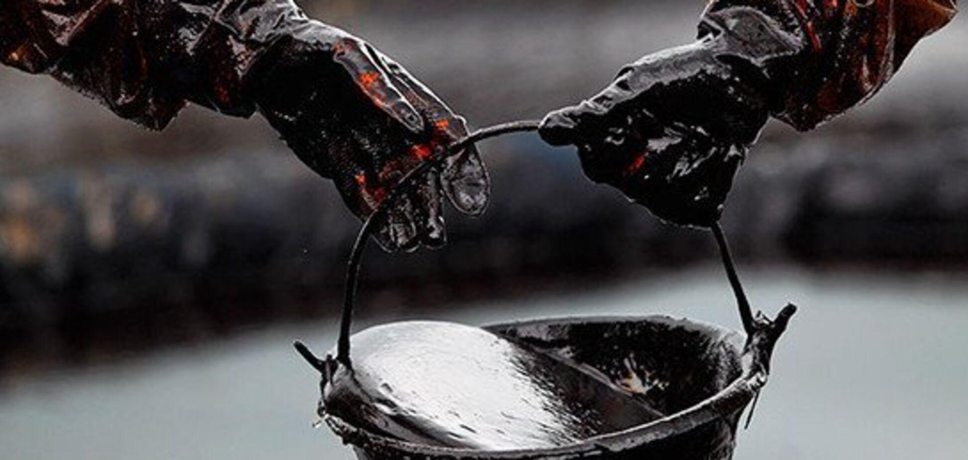 Ціни на нафту впадуть