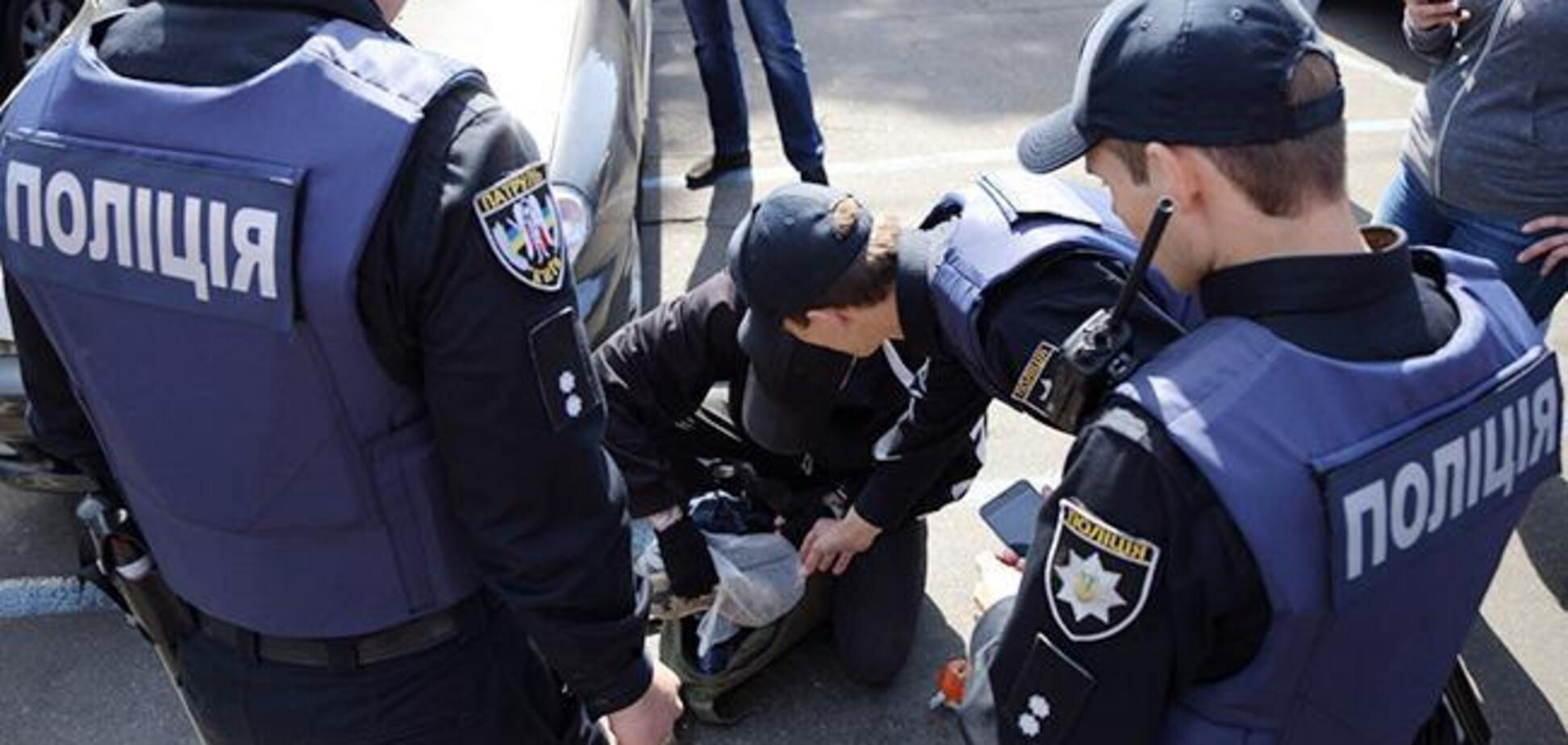 После пьяной гулянки: в Киеве произошло зверское убийство. Фото 18+