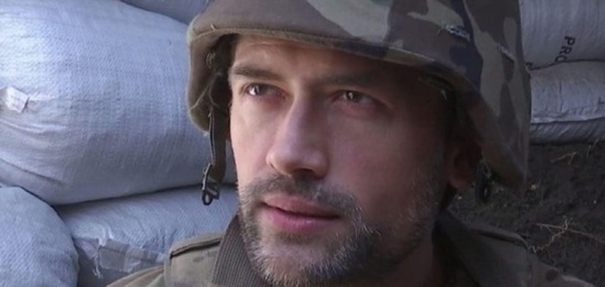 Прослушка и угрозы: в СБУ ответили на громкие обвинения актера-добровольца из РФ