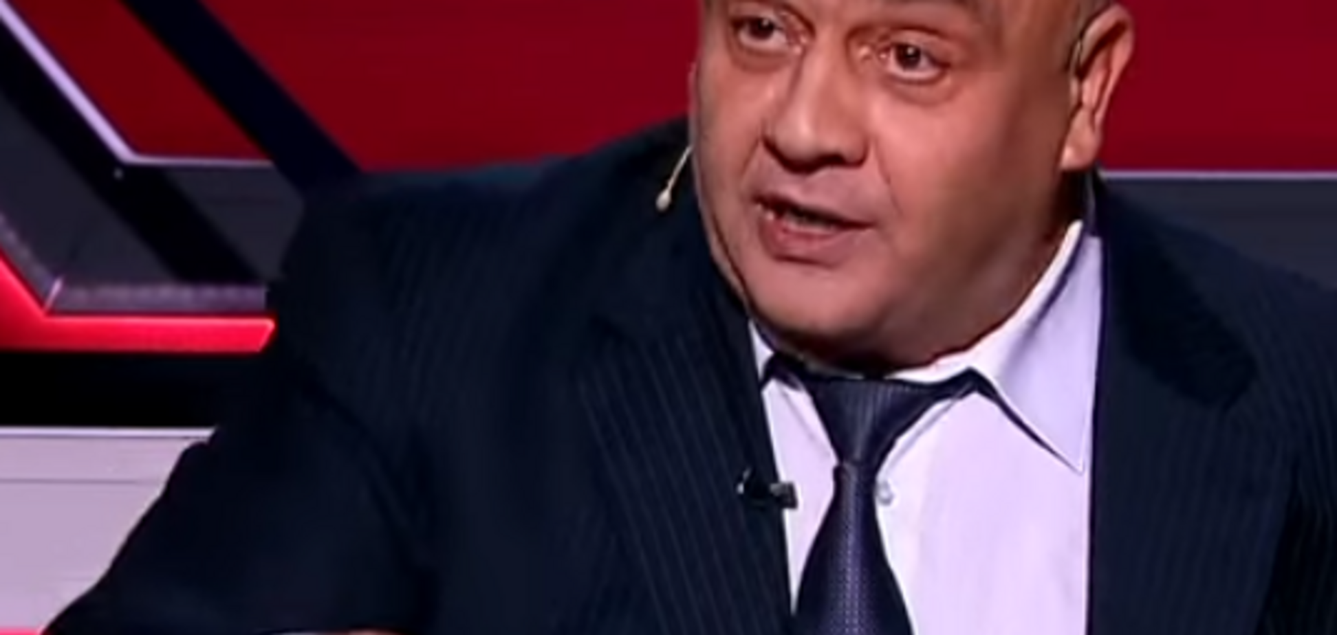 ''Взрываются дети!'' Беглый экс-нардеп цинично пристыдил Украину за войну России