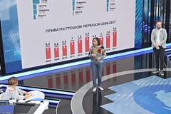 Більшість грошей трудових мігрантів не потрапляють в економіку - Ткаченко