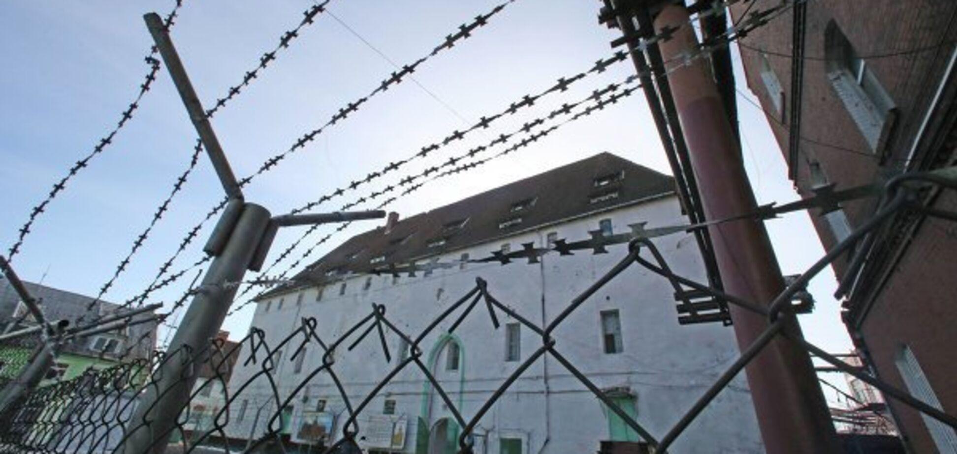 Розгулював вулицями: в Луцьку відпустили вбивцю через брак місць у в'язниці