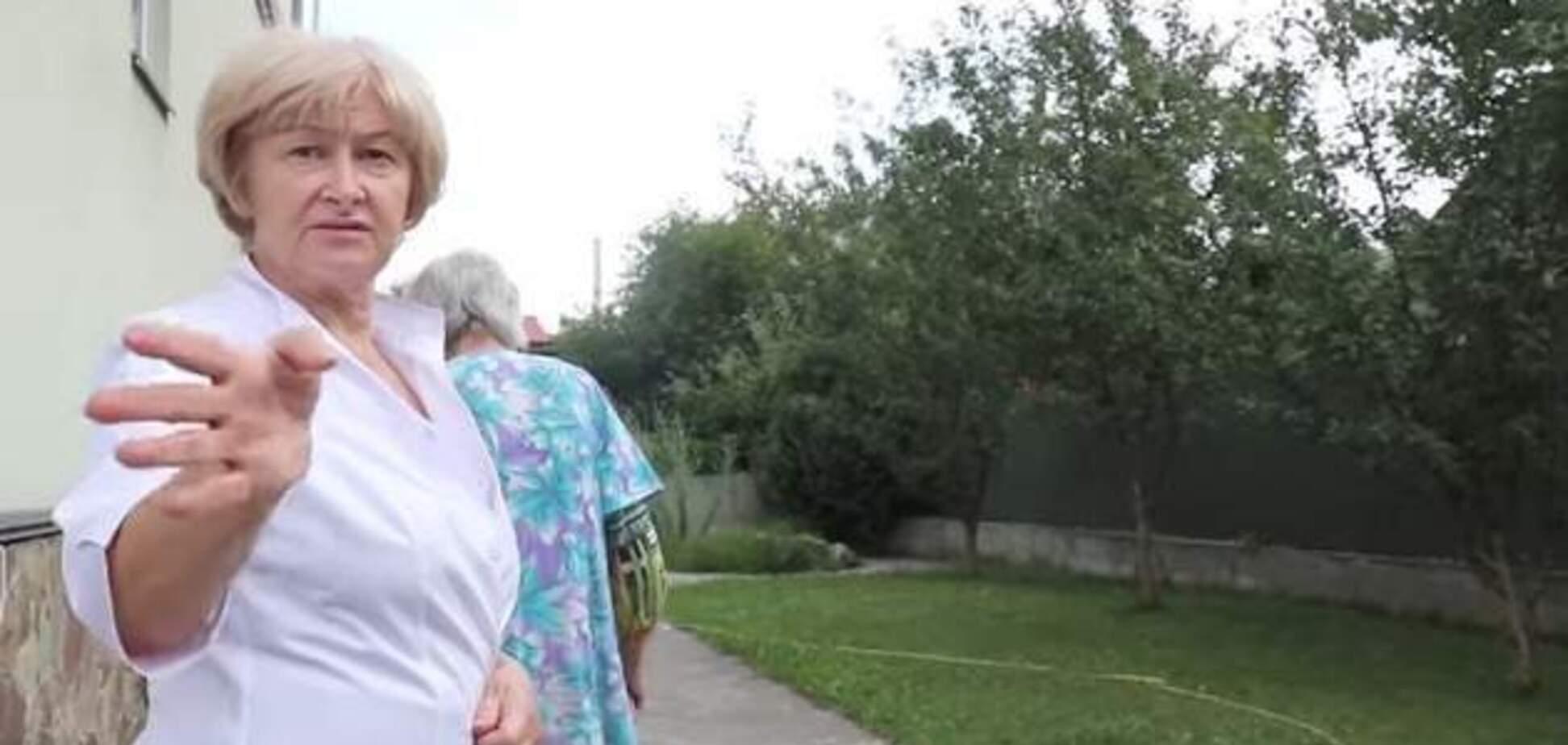 Вивозять трупи: в Києві виявили нелегальний будинок престарілих