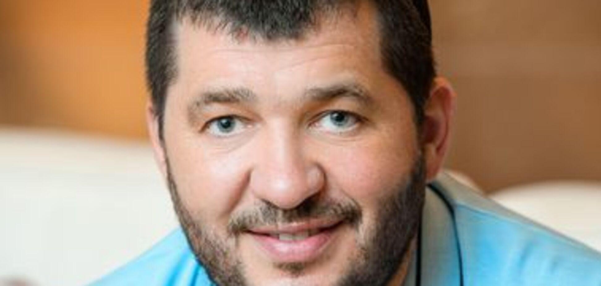 Прикарманил $60 млн: Израиль потребовал выдать олигарха Александра Грановского
