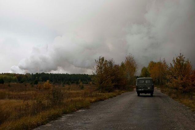 Взрывы в Ичне: командир роты попал в скандал