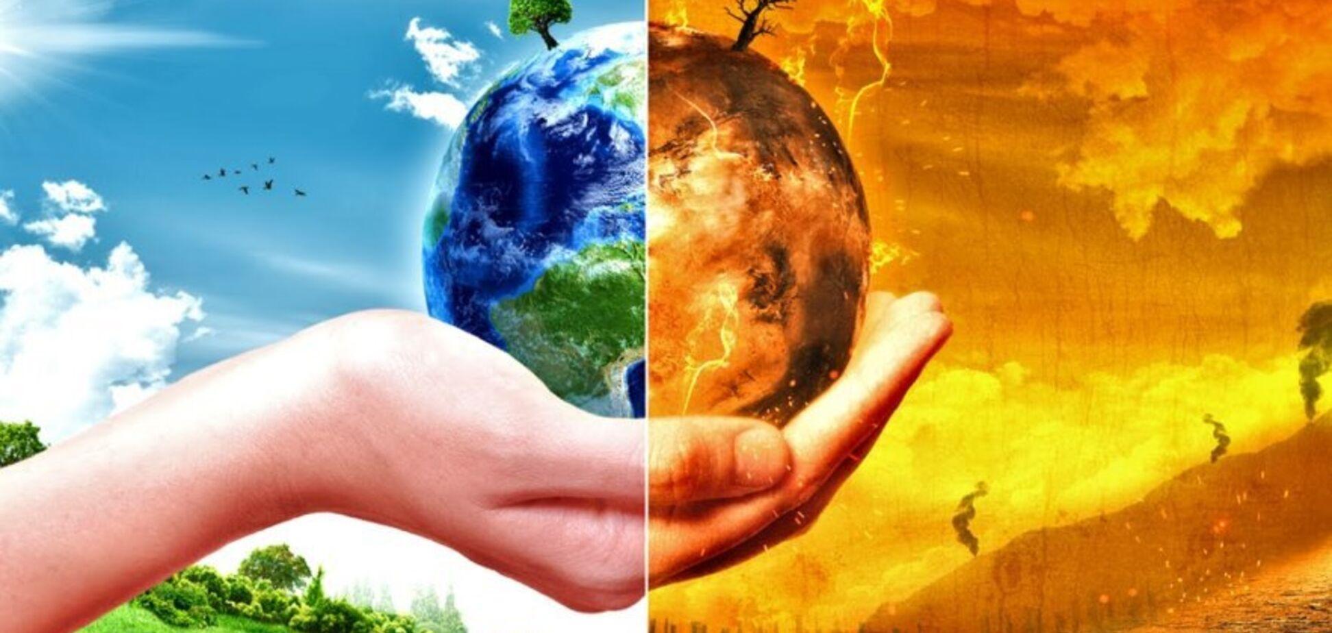 Голод, війни і посуха: український еколог заявила про глобальну катастрофу