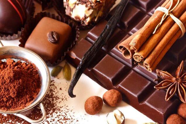 Откуда взялся шоколад: раскрылась ''тайна века''