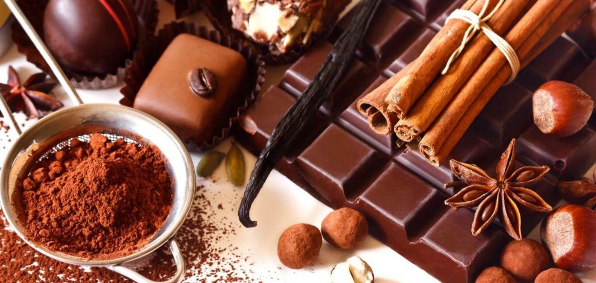 Откуда взялся шоколад: ученые раскрыли ''тайну века''