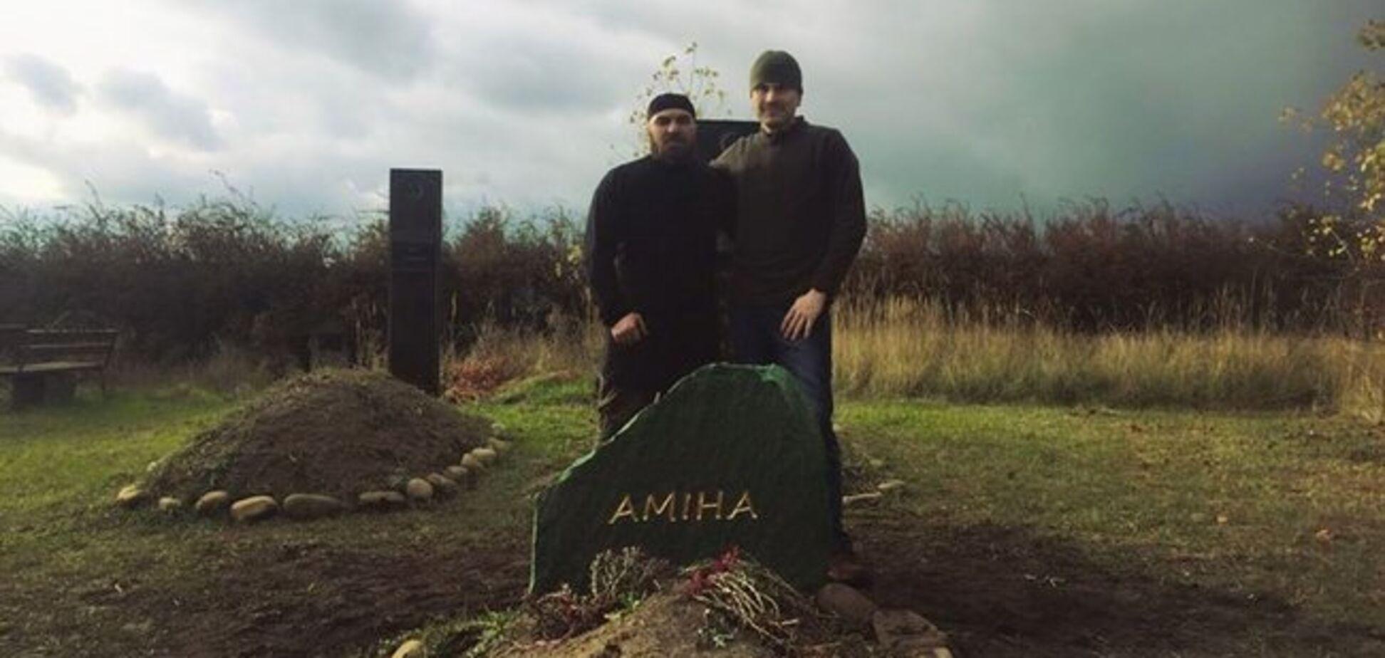На Осмаєва триває полювання: спливла нова інформація