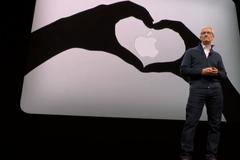 Революция от Apple: все подробности презентации громких новинок