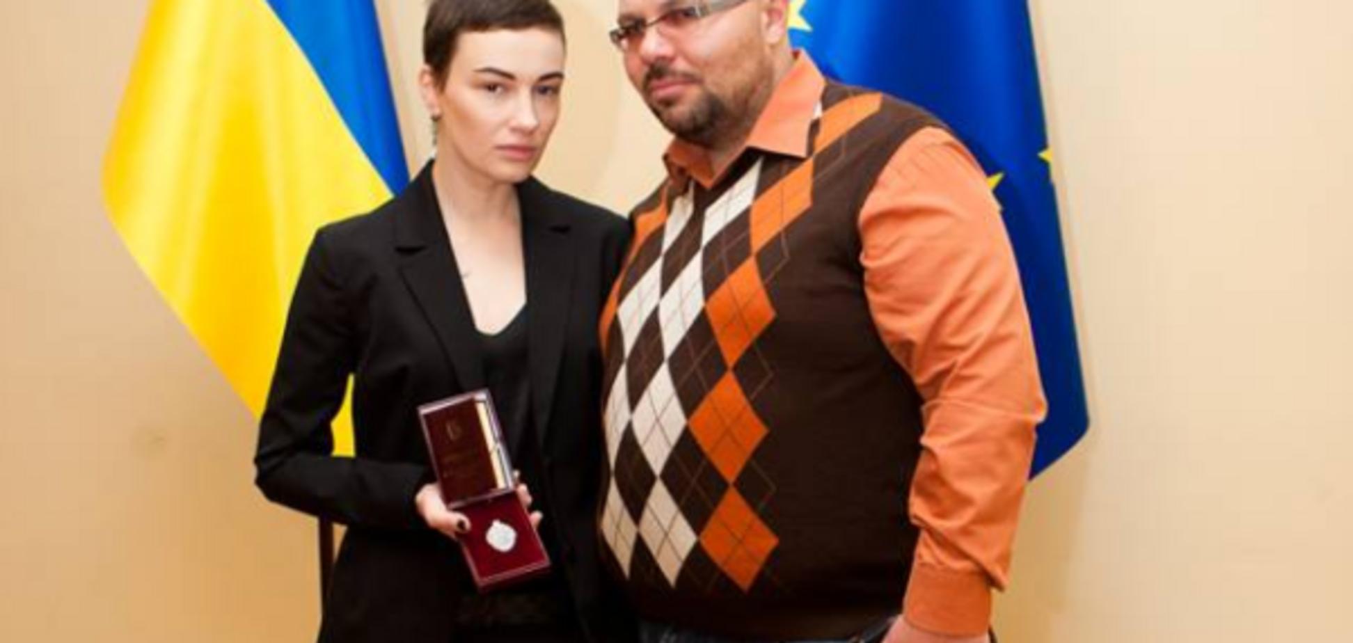 ''Нет слов'': экс-менеджер Приходько отреагировал на политический выпад певицы
