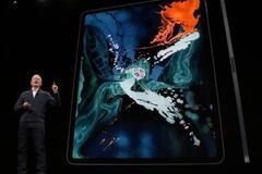 Apple презентовал новый iPad Pro: в чем его уникальность