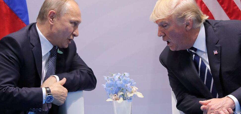 Подготовка к войне: Россия и США начали опасную игру