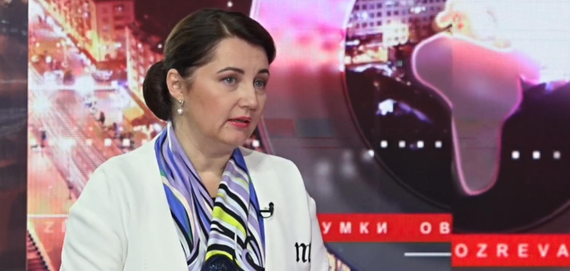 Цена на газ будет другой: постановление Кабмина отменит суд - Яковлева