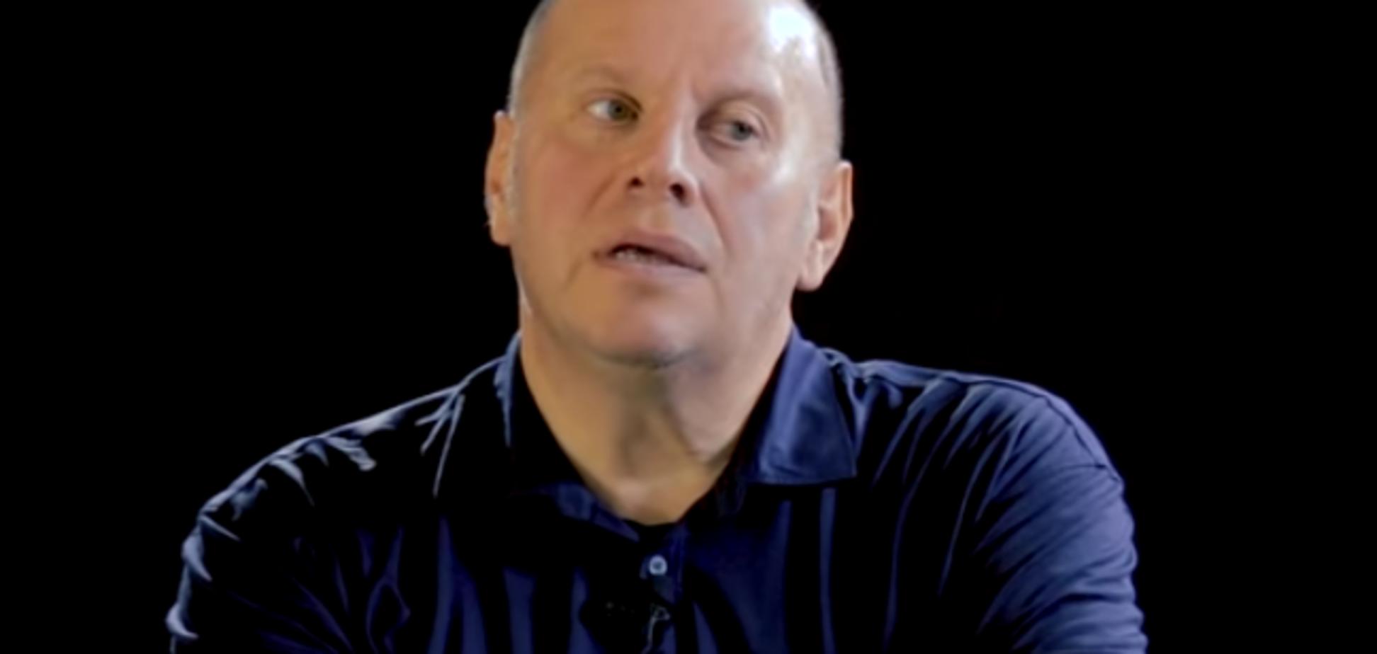 ''Нужно было остановить'': Бродский рассказал, за что Кучма убрал Гонгадзе
