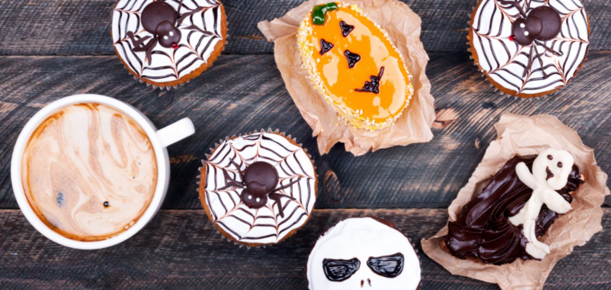 Страшно вкусно: топ-3 простых блюд на Хэллоуин-2018