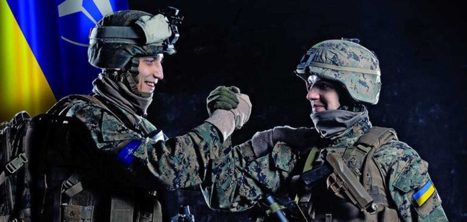 ''Україна вступить до НАТО'': офіцер США пояснив план Трампа