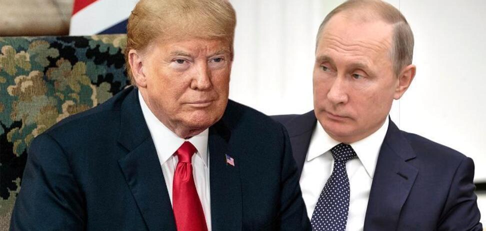 Встреча Трампа и Путина: им есть о чем поговорить