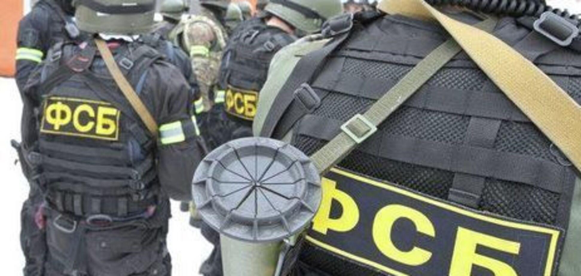 Взрыв в ФСБ: скоро их начнут мочить