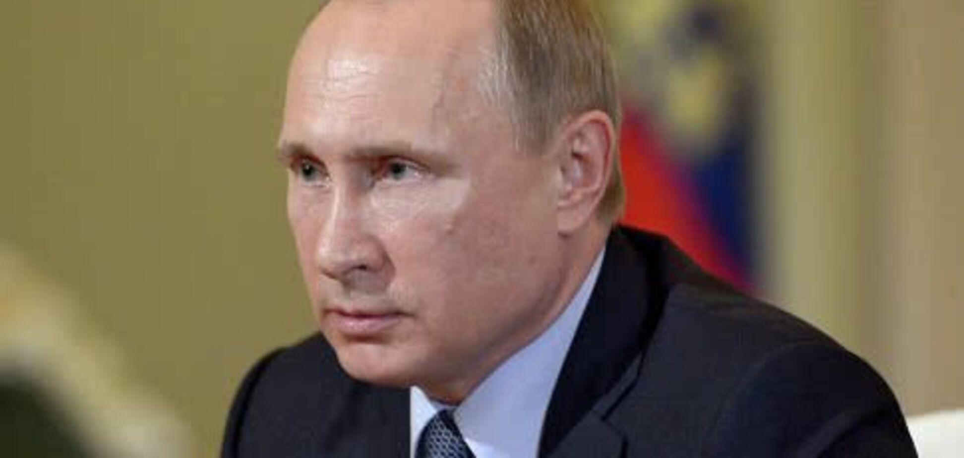 'Путину не нужна вся Украина': раскрыта главная цель президента России