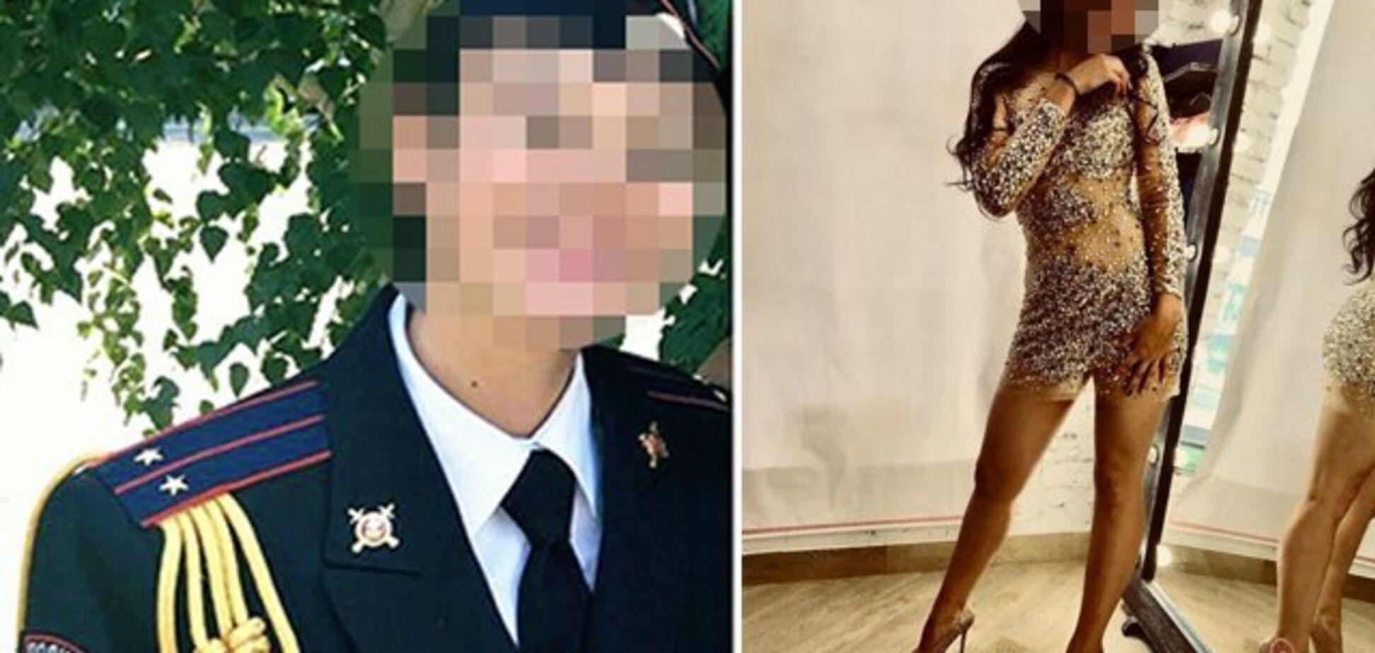 ''Знущалися усю ніч'': у Росії поліцейські зґвалтували колегу. Всі подробиці