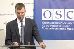 Останнє слово Хуга: заступник голови місії ОБСЄ, який оскандалився, пішов у відставку