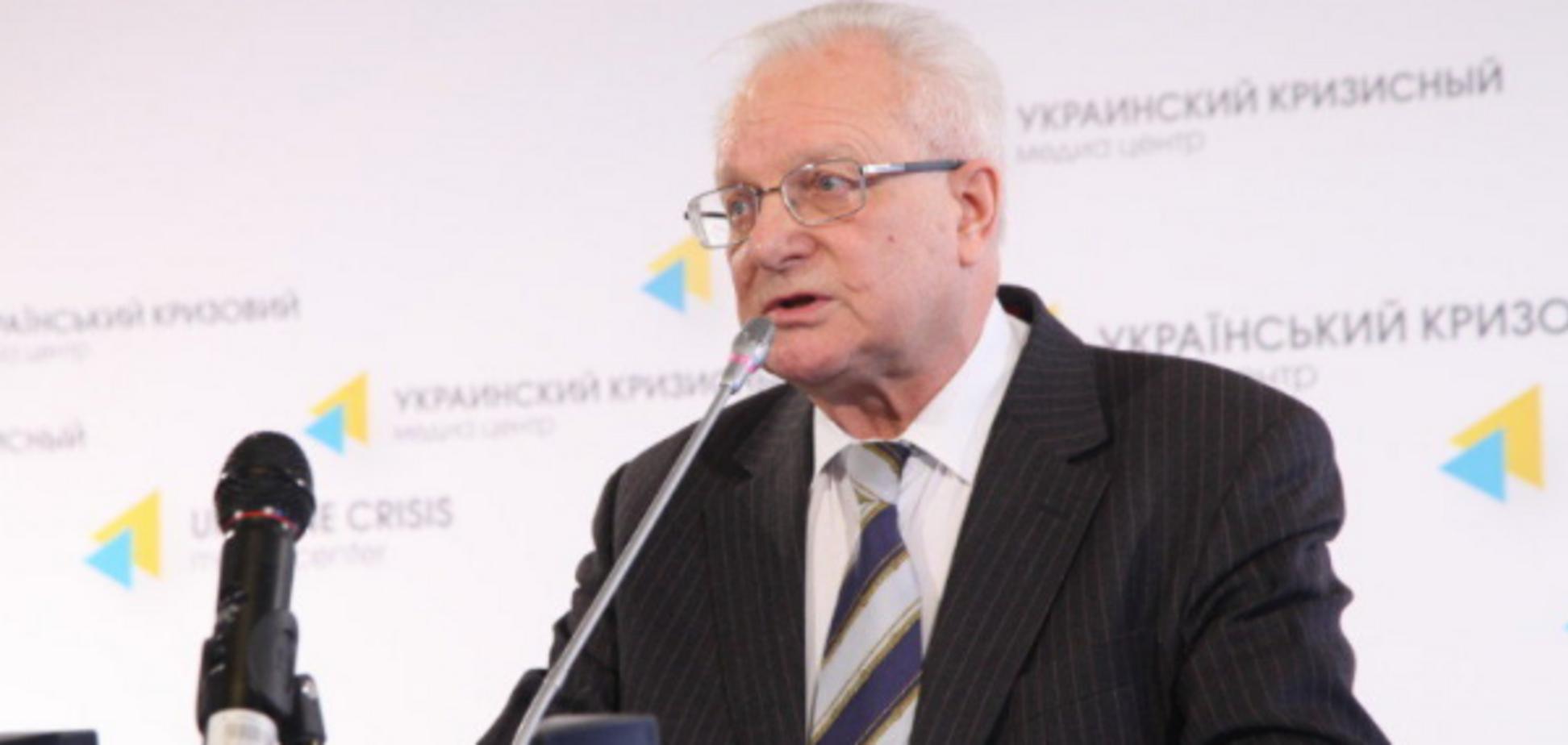 ''Миссия Украины — уничтожить РФ'': украинский дипломат разозлил россиян громким заявлением