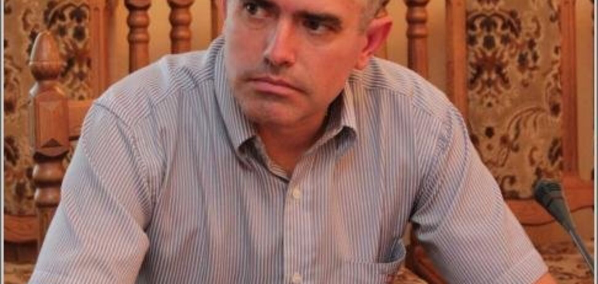 Екс-главу проросійської організації призначено Керівником Служби автодоріг в Луганській області