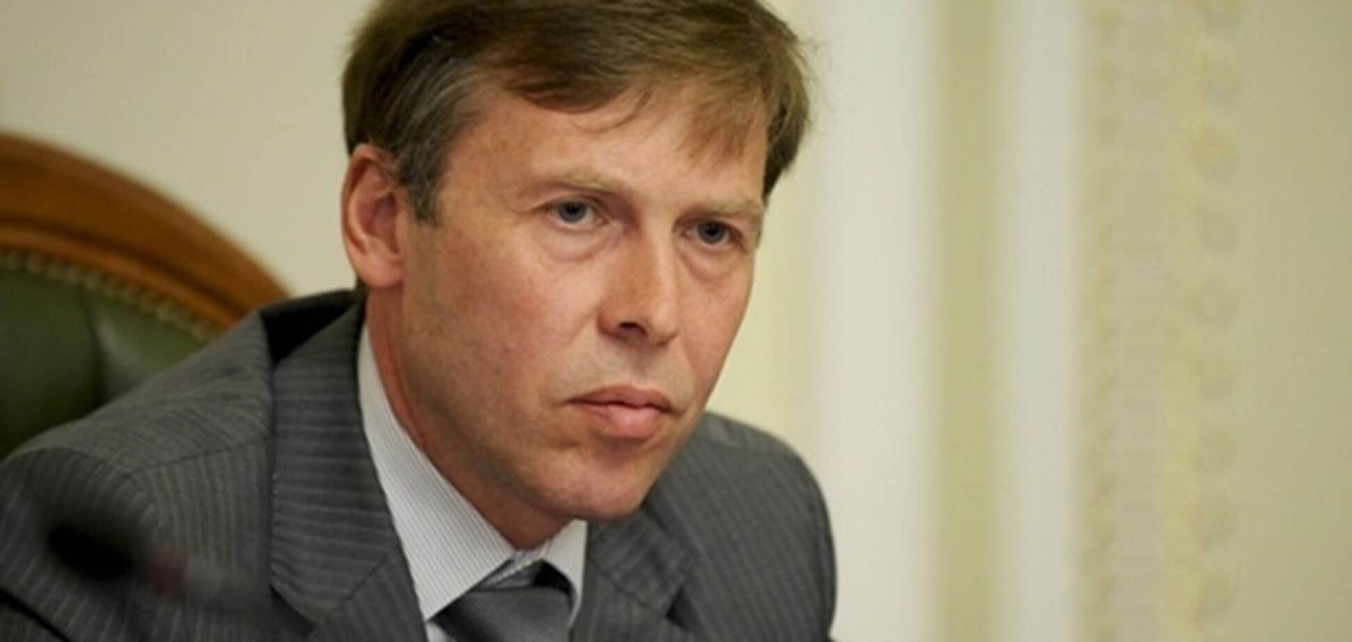 У власти нет плана освобождения оккупированных территорий - Соболев