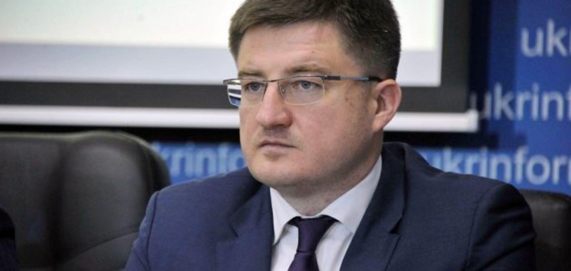 Главе Госрезерва объявили подозрение: все подробности