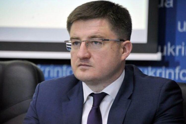 Вадим Мосійчук  главі Держрезерву оголосили підозру - новини Україна ... a35b5aa00adda