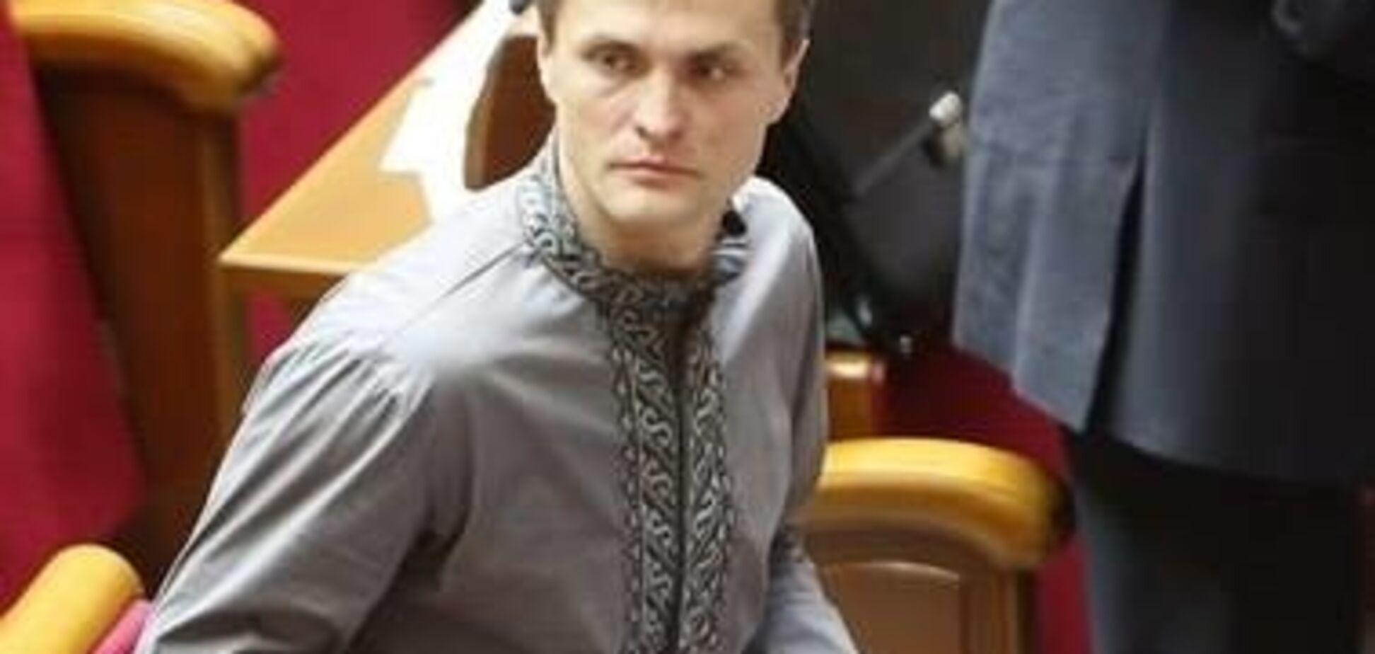 'Батьківщина' не підтримала продовження дії закону щодо Донбасу