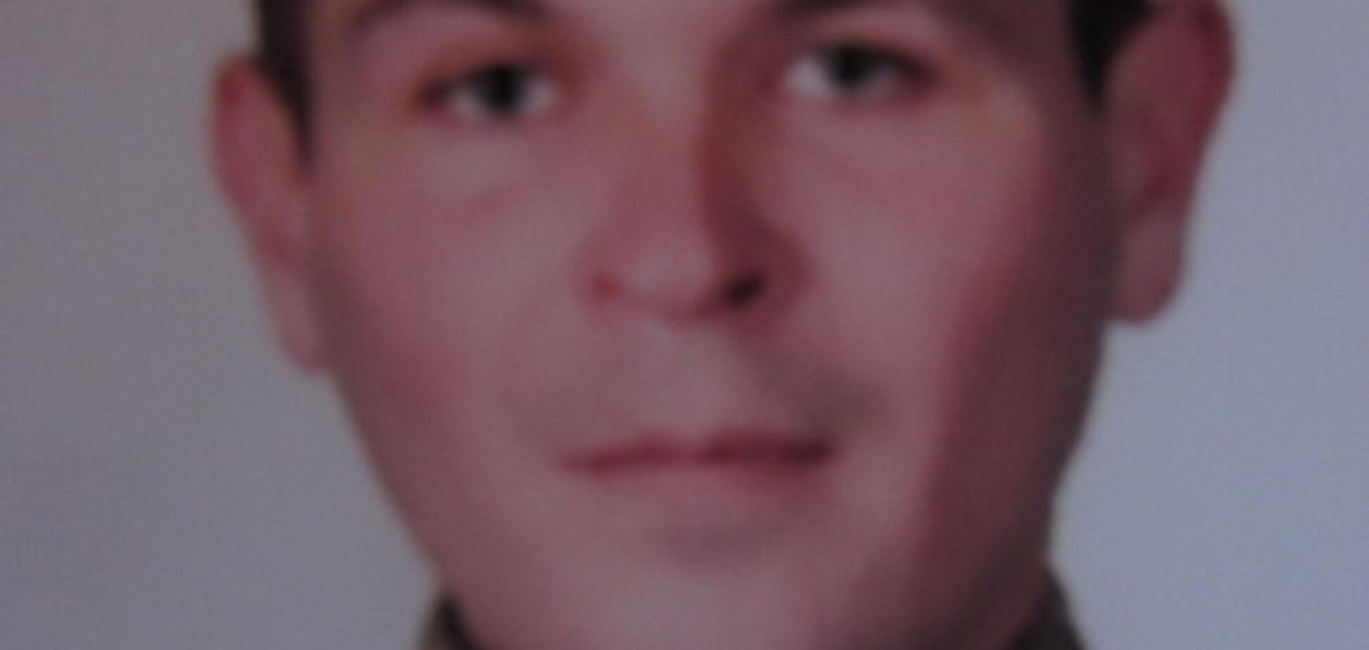 ''Болит душа'': мать бойца АТО попросила украинцев спасти жизнь сына