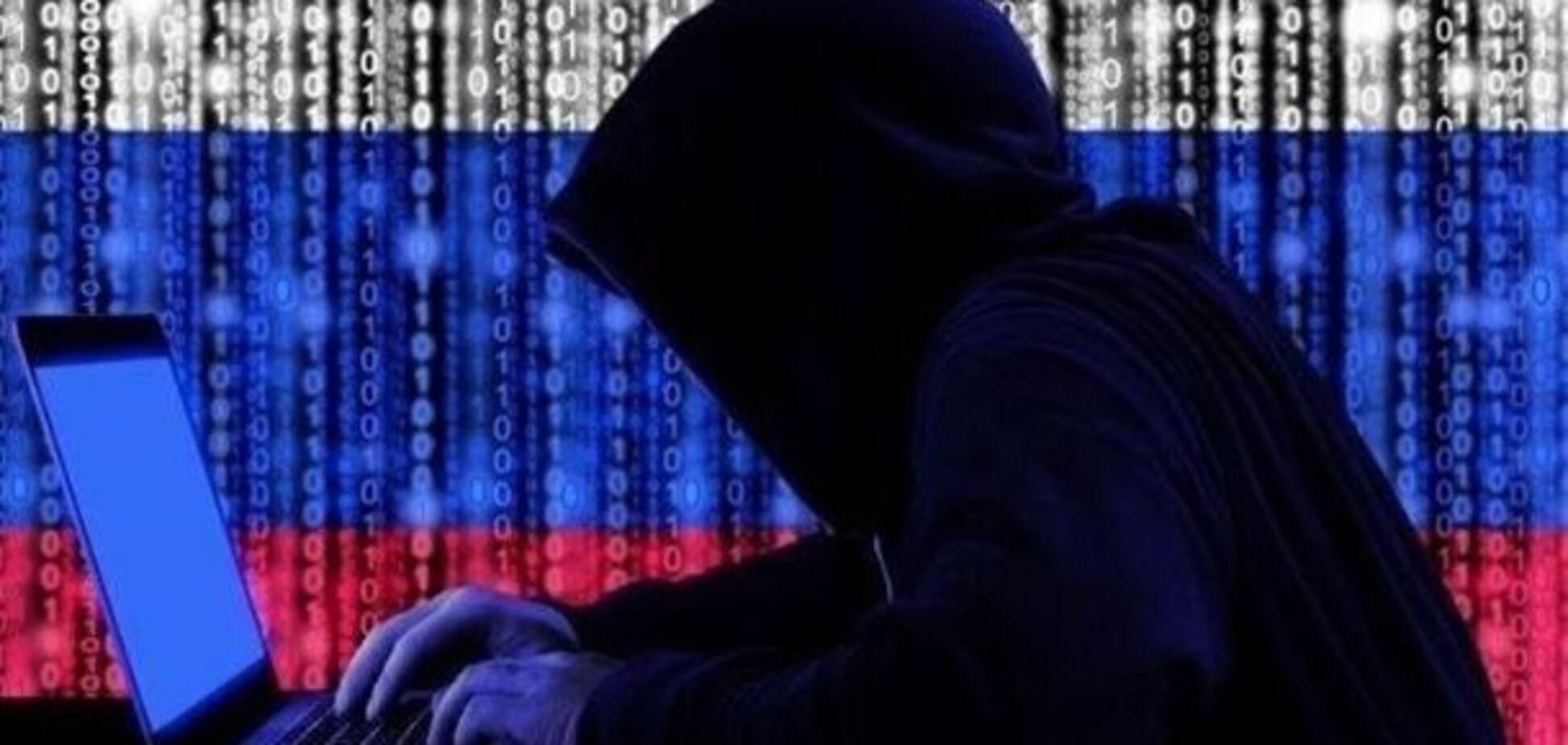 Украли данные спортсменов: Британия обвинила Россию
