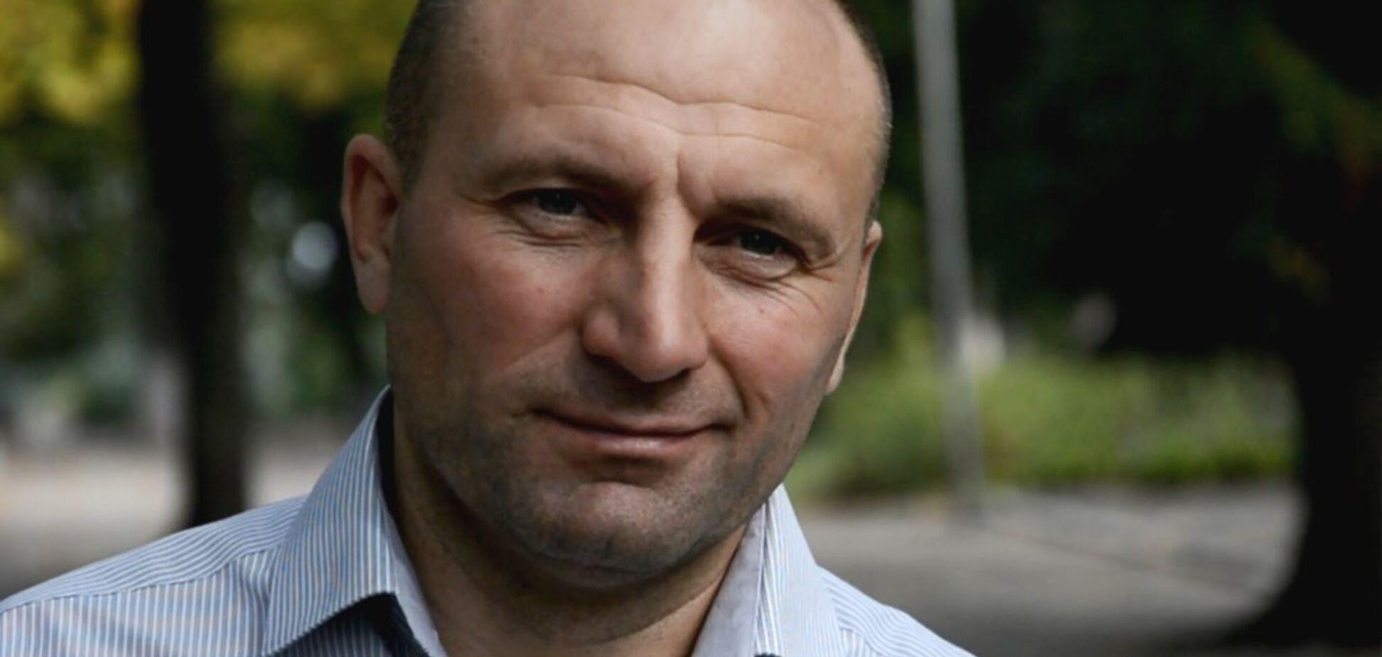 ''Не остання підозра'': з'явилася реакція Луценка на скандал із мером Черкас