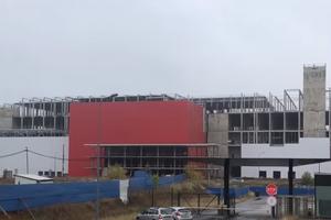 Как выглядит фабрика Roshen в Липецке: появилось свежее видео