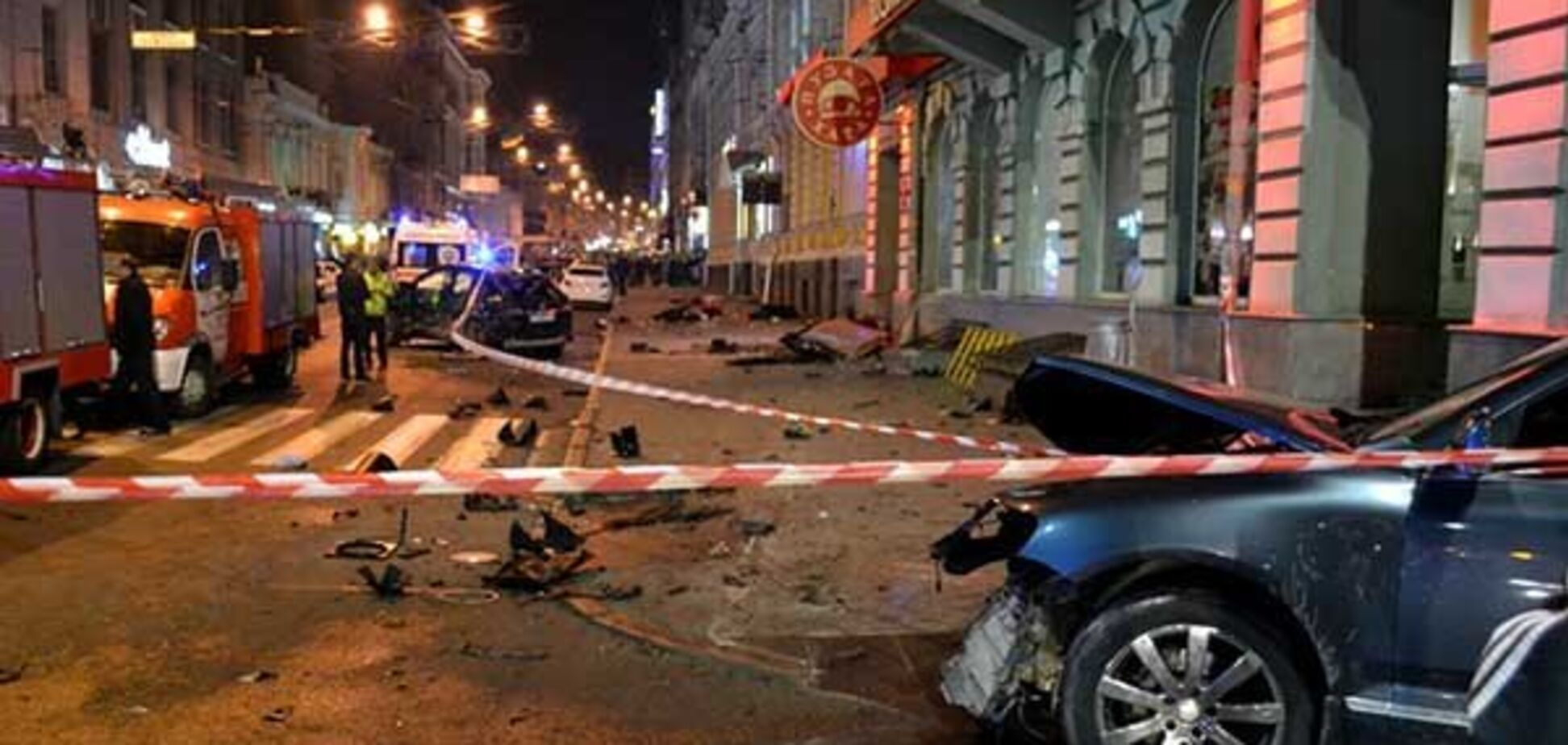 ''Зайцева би пролетіла!'' Помічено фатальний момент у трагічній ДТП у Харкові