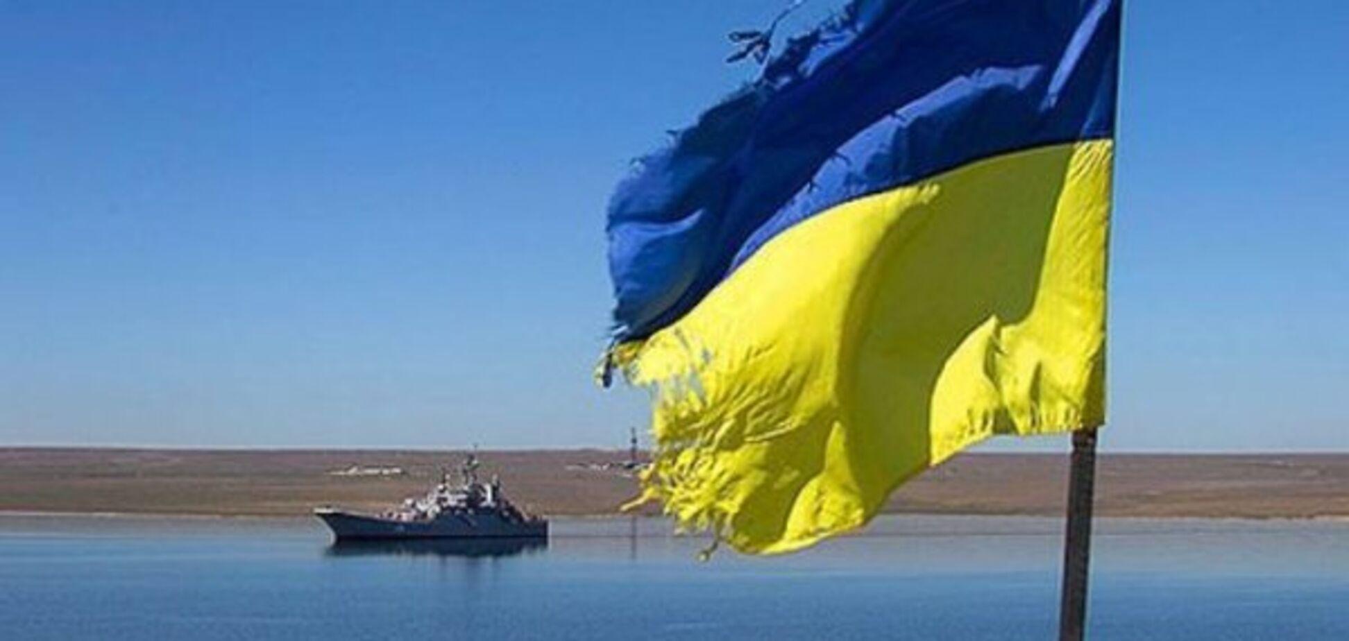 Як зупинити Росію у морі: адмірал описав ''ударну групу'' України