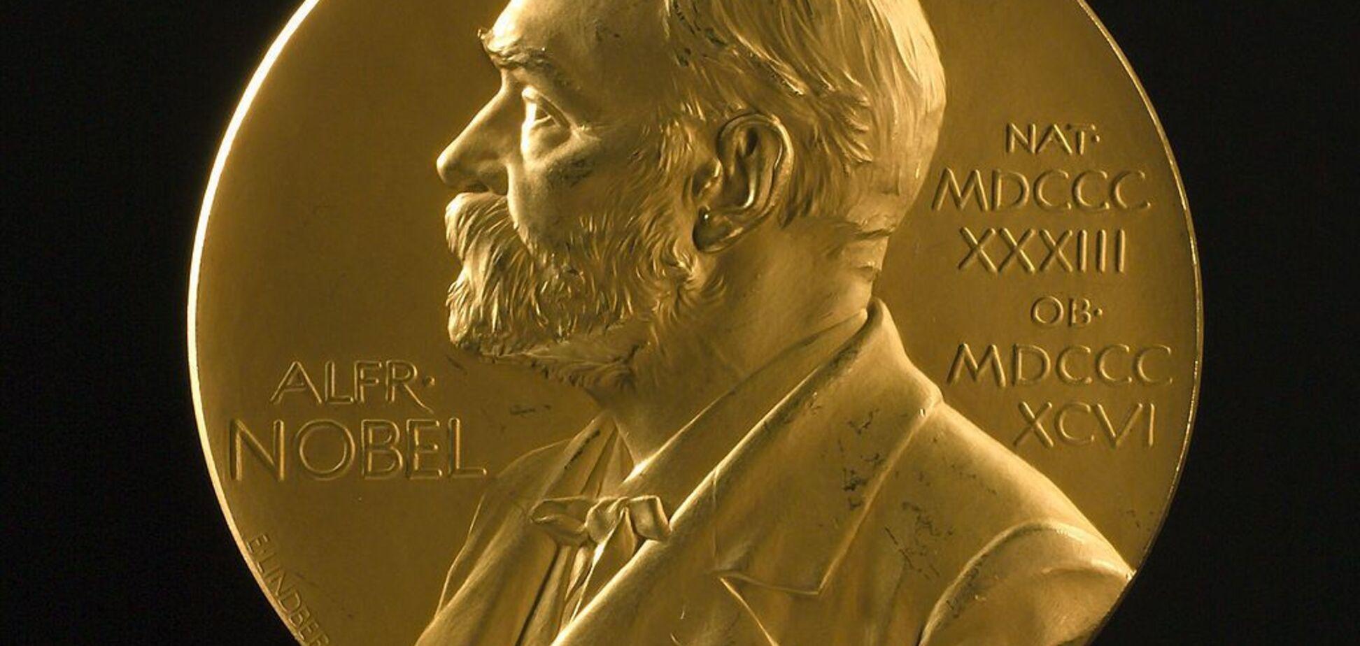 Нобелевская премия: мы спасены?