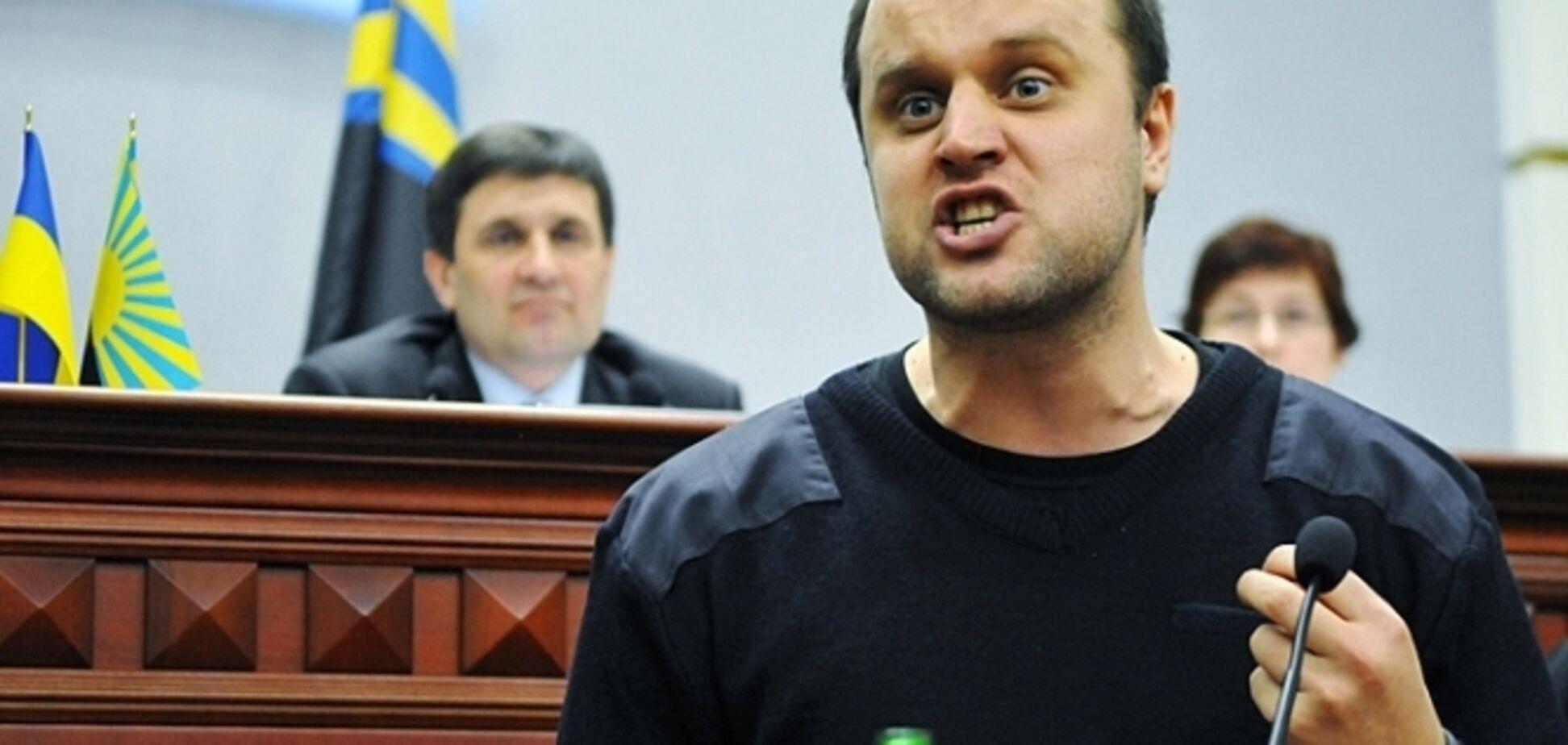 З'їздив на поклон: Губарєв похвалився підтримкою Кремля на ''виборах ДНР''