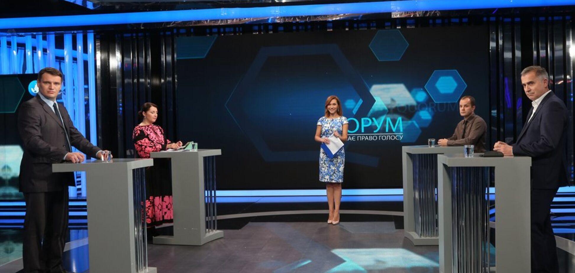 Отопительный сезон: Украина готова? | Кворум ч. 3