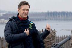 Пашинін: українці — дурні. І руйнують майбутнє своєї країни
