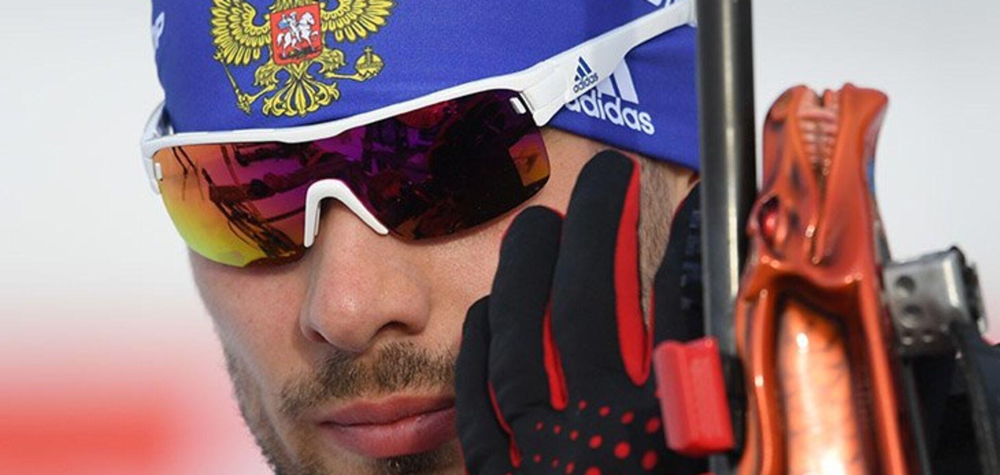 Официально: лучший биатлонист России сделал заявление по своей карьере