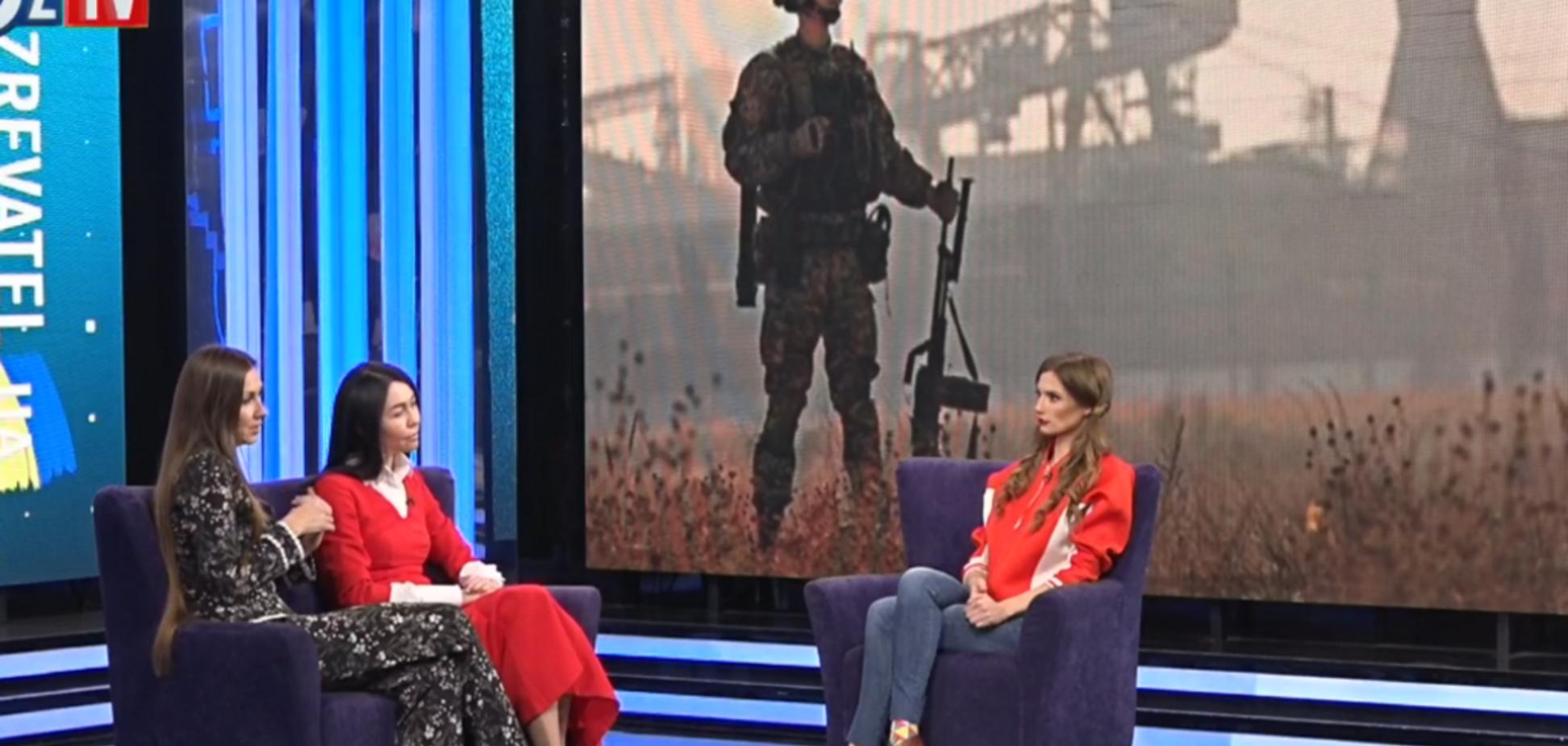 Помощь волонтеров сейчас больше нужна ветеранам, а не армии - Лиля Болбат