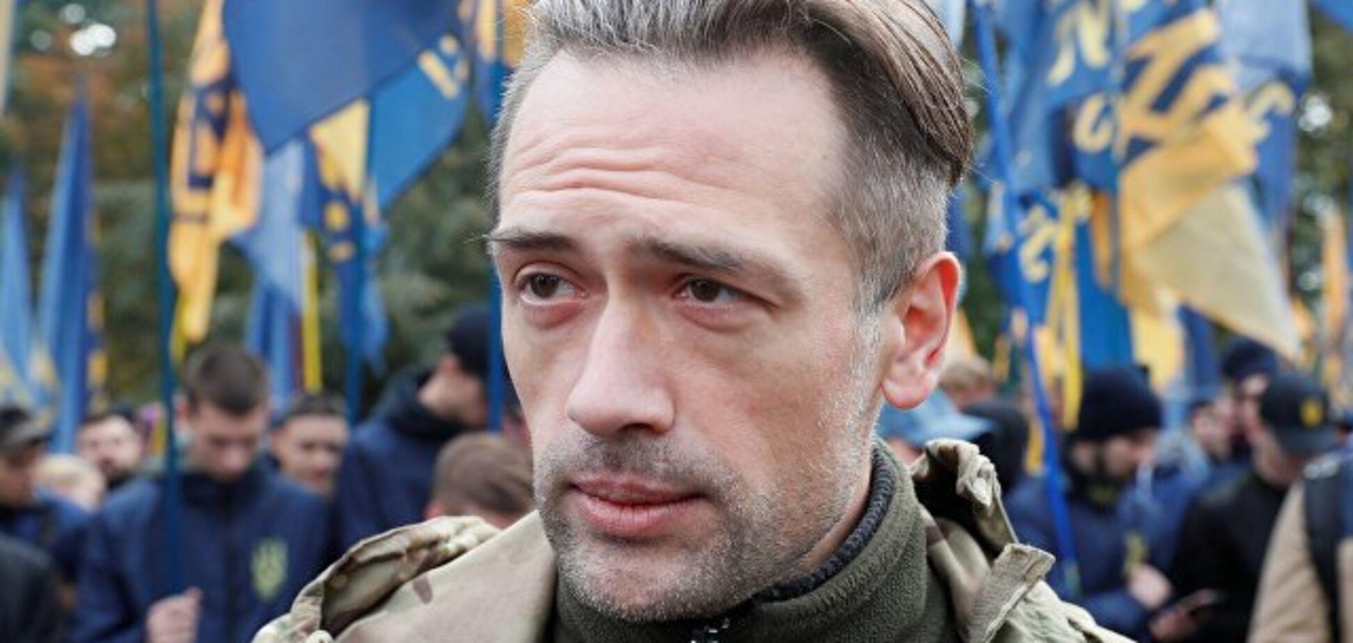 ''Война закончилась - иди в ж*пу'': Пашинин пожаловался на Украину